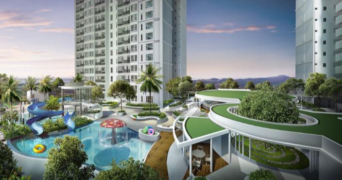 Bayan Lepas Penang Platinum Property Ppp